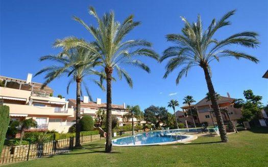 Апартамент в аренду в Испании (Коста-дель-Соль — Marbella)