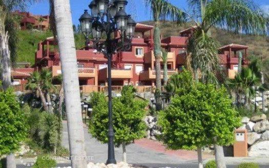 Современный апартамент в аренду в Испании (Коста-дель-Соль — Marbella)