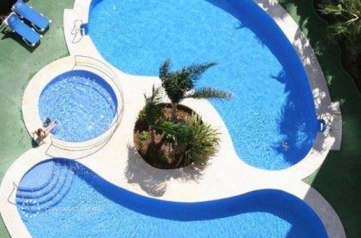Квартира недалеко от моря на продажу в Испании (Побережье Коста Бланка, Кальпе — Calpe)