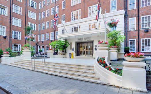 Апартаменты в аренду в Великобритании (Англия, Лондон — Paddigton)