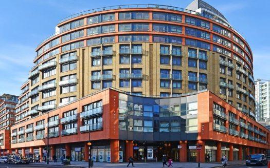 Апартаменты в аренду в Великобритании (Англия, Лондон, Центр города — Paddigton)