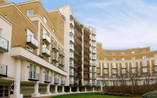 Апартаменты в аренду в Великобритании (Англия, Лондон — Marylebone)