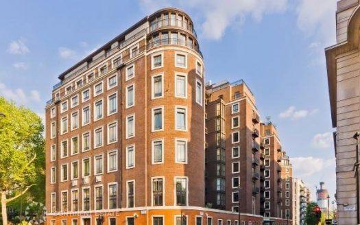 Апартаменты в аренду в Великобритании (Англия, Центр Лондона — Westminster)