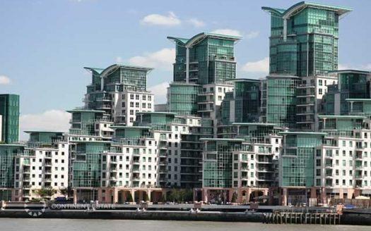 Апартаменты в аренду в Великобритании (Англия, Лондон — Vauxhall)