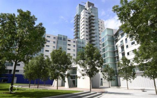 Апартаменты в аренду в Великобритании (Англия, Лондон, Центральная часть — Southwark)