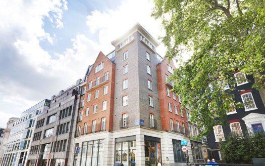 Апартаменты в аренду в Великобритании (Англия, Лондон, Центральная часть — City of London)