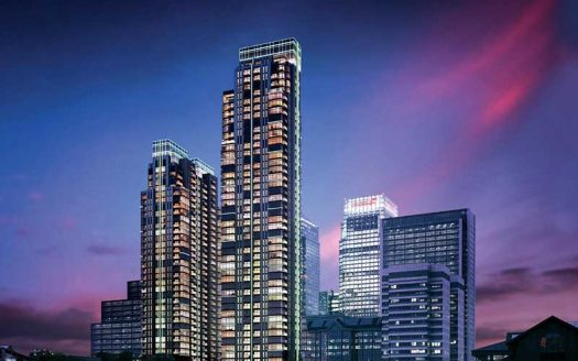 Апартаменты в аренду в Великобритании (Англия, Лондон — Canary Wharf)