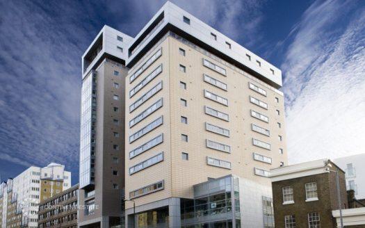 Апартаменты в аренду в Великобритании (Англия, Лондон, Центр города — Aldgate)