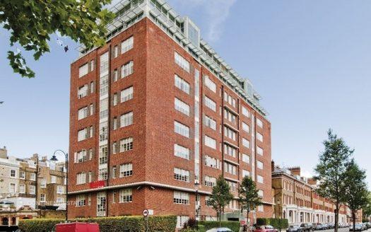 Апартаменты в аренду в Великобритании (Англия, Лондон — South Kensington)