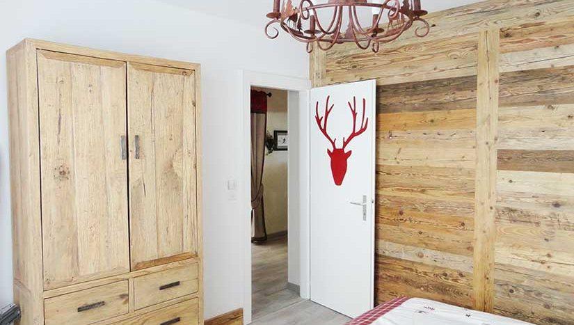 Апартамент в аренду на горнолыжном курорте в Швейцарии (Вале, Швейцарские Альпы — Crans-Montana)