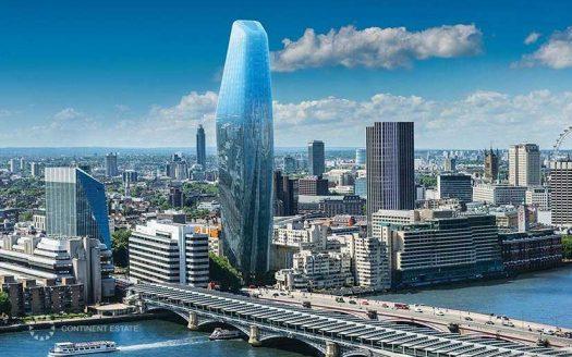 Апартаменты в новостройке на продажу в Великобритании (Англия, Лондон — Southwark)