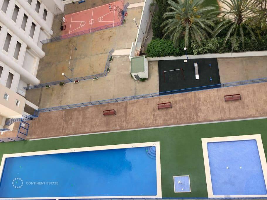 испания недвижимость бенидорм