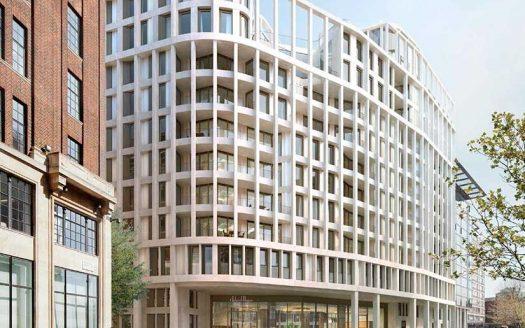 Апартаменты в новостройке на продажу в Великобритании (Англия, Лондон, Вестминстер — Комплекс Abell & Cleland)