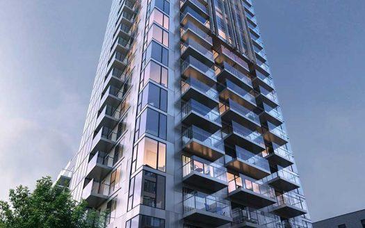 Апартаменты в новостройке на продажу в Великобритании (Англия, Лондон, Финсбери — Комплекс Woodberry Down)