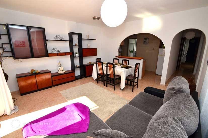 Квартиры апартаменты в испании