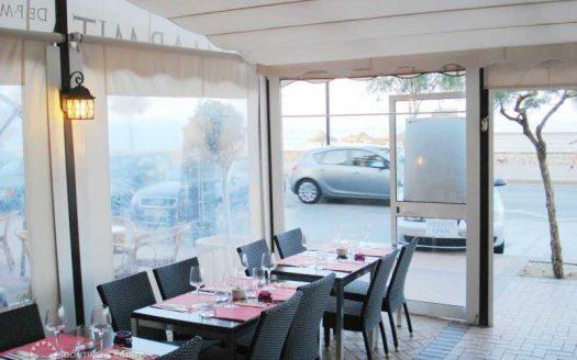 Ресторан рядом с пляжем на продажу в Испании (Коста-дель-Соль — Fuengirola)