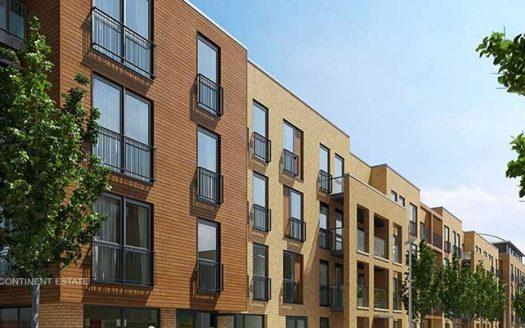 Апартаменты в новостройке на продажу в Великобритании (Англия, Лондон, Станмор — Комплекс Stanmore Place)