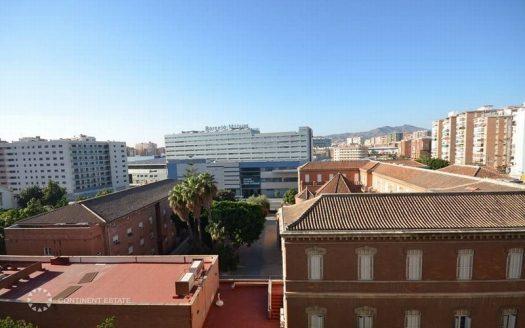 Квартира на продажу в Испании (Коста-дель-Соль — Malaga)