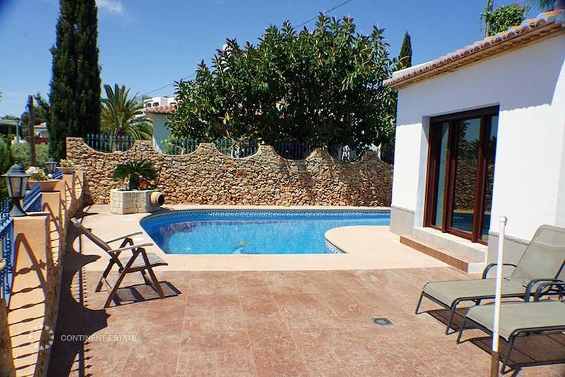 Аренда недвижимости в испании на море аренда жилья в албании