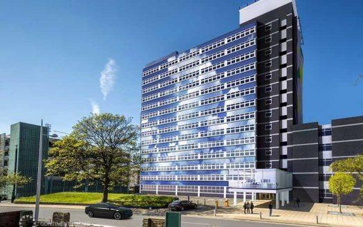 Инвестиционные квартиры в новостройке на продажу в Великобритании (Англия, Ливерпуль — Комплекс Daniel House)