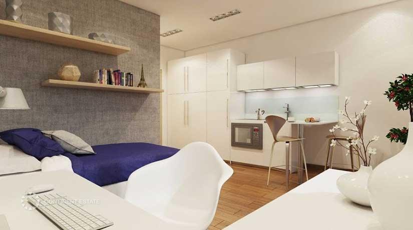 Студенческие аппартаменты в великобритании недвижимость в турции аренда