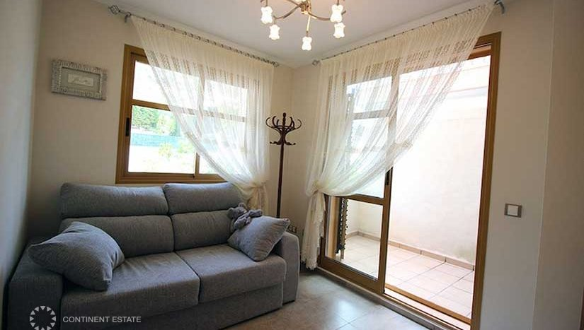 Апартамент в пригороде в аренду в Испании (Коста Бланка — Benidorm)