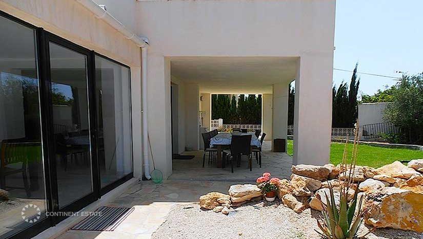 Вилла с видом на море в аренду в Испании (Коста Бланка — Calpe)