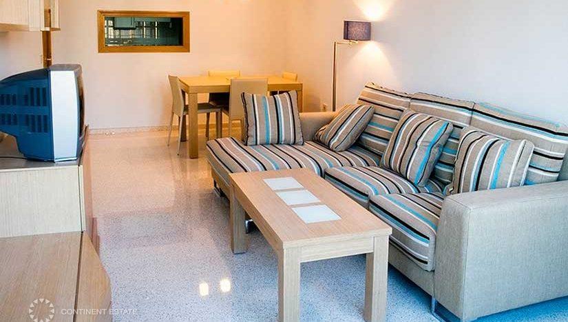 аренда квартиры с мебелью бланк