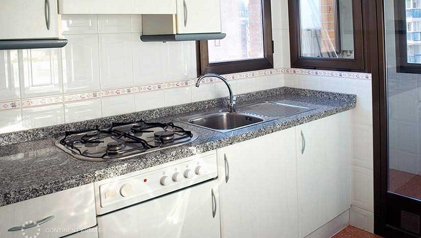 Квартира в аренду в Испании (Коста Бланка — Benidorm)