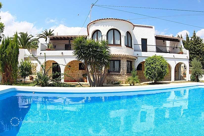 Цены на недвижимость в испании 2016