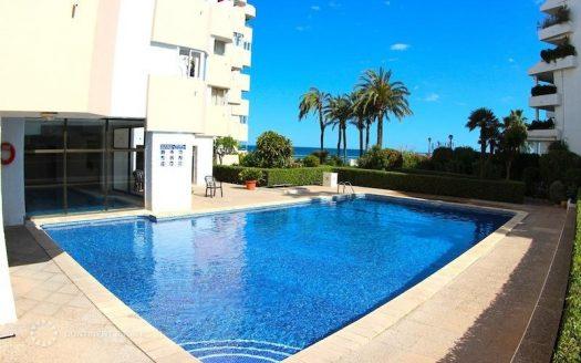 Апартамент у моря на продажу в Испании (Коста Бланка — Altea)