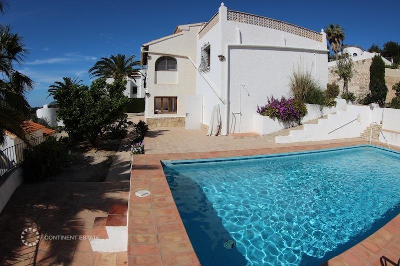 Недвижимость в испании цены коста бланка херсон