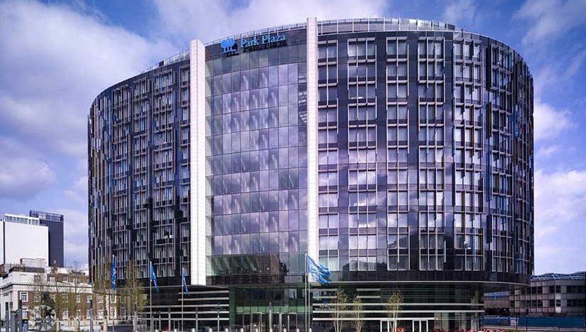 Отельные номера на продажу в Великобритании (Англия, Лондон — Отель Park Plaza Westminster Bridge)