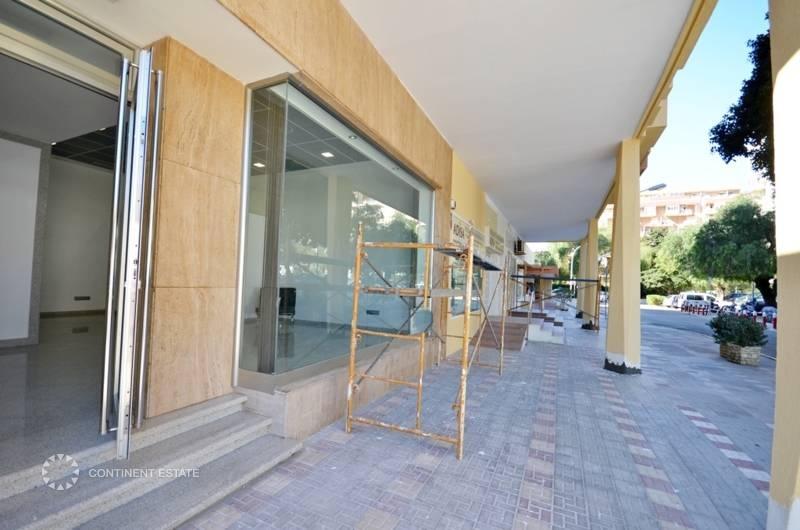 Коммерческая недвижимость в испании