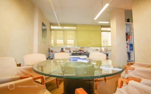 Офис в центре города на продажу в Испании (Коста-дель-Соль — Marbella)