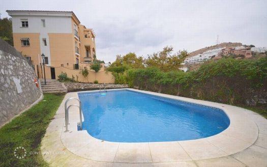 Апартамент на продажу в Испании (Коста-дель-Соль — Malaga)