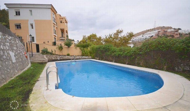 Недвижимость испании малага
