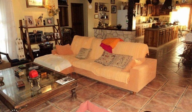 Усадьба на продажу в Испании (Коста-дель-Соль — Malaga)