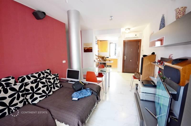 Испания купить квартиру