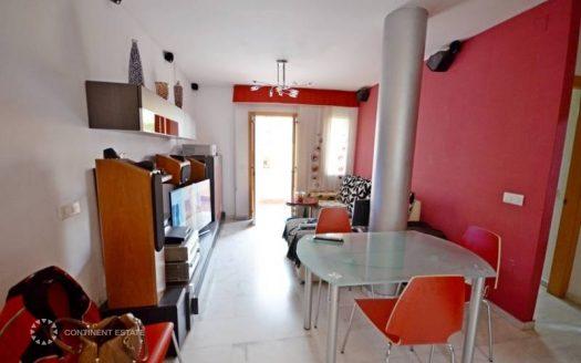 Квартира в комплексе закрытого типа на продажу в Испании (Коста-дель-Соль, Малага — Malaga)
