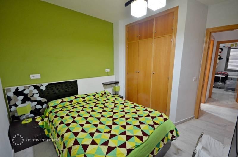 Продажа квартир в испании малага