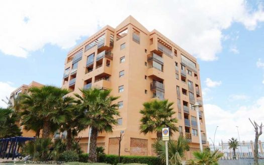 Апартамент рядом с пляжем на продажу в Испании (Коста-дель-Соль, Малага — Malaga)