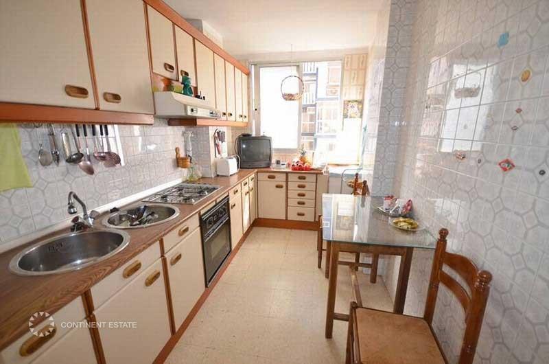 Acquisto appartamento in Calabria Malaga