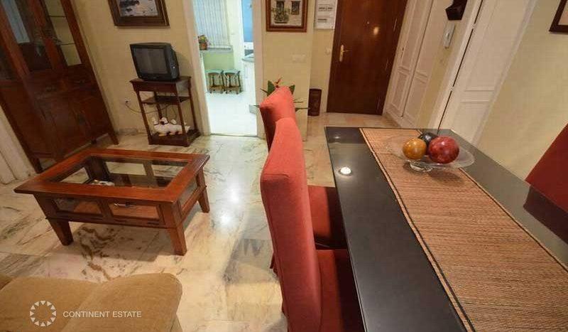 Апартамент на продажу в Испании (Коста-дель-Соль, Малага, Центр города — Malaga)