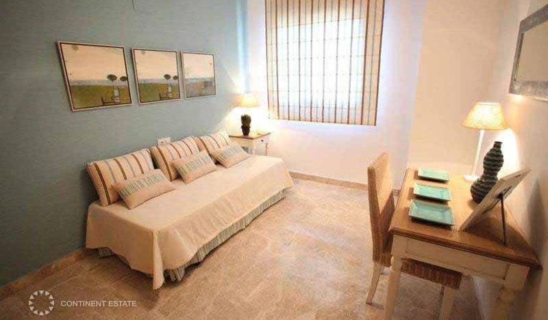 Квартира на продажу в Испании (Коста-дель-Соль, Малага — Malaga)