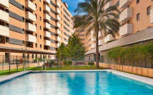 Апартамент на продажу в Испании (Коста-дель-Соль, Малага — Malaga)