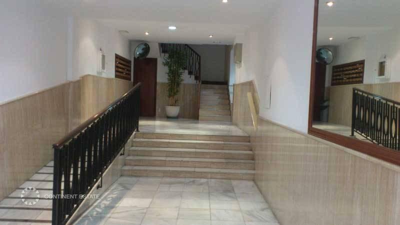 Comprare un appartamento a Malaga Maramme a buon mercato