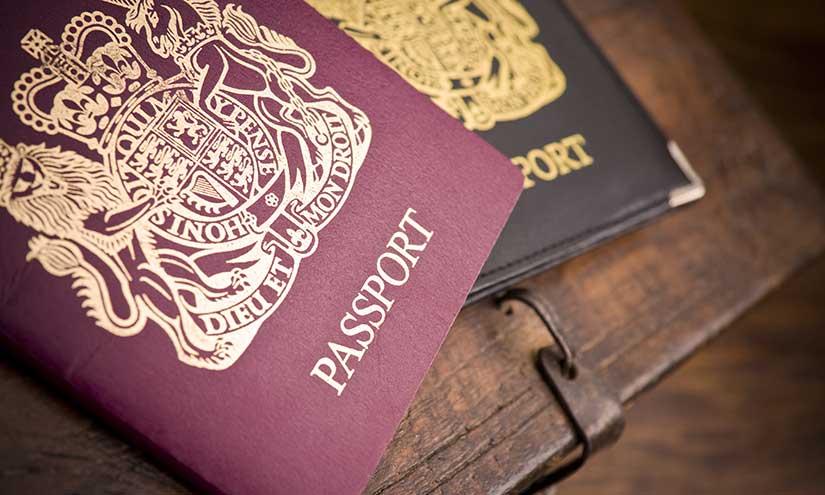 Вид на жительство (ВНЖ), получение гражданства в Великобритании