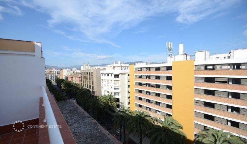 Пентхаус на продажу в Испании (Коста-дель-Соль, Малага — Malaga)