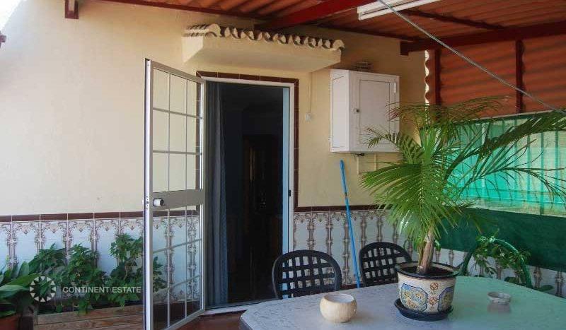 Пентхаус на продажу в Испании (Коста-дель-Соль, Малага, Центр города — Malaga)